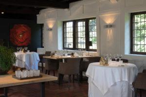 Restaurant Feestzaal KasteelVanLaarne - Kasteel Van Laarne